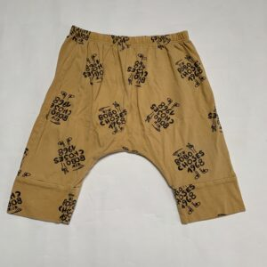 Drop crotch pants Bobo Choses 18-24m