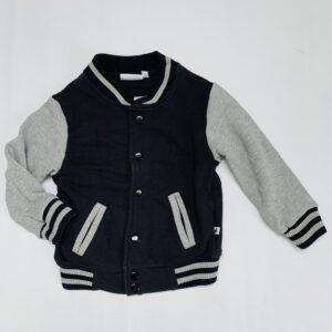 Baseball jacket Boy Gang Cos I said so 104/110