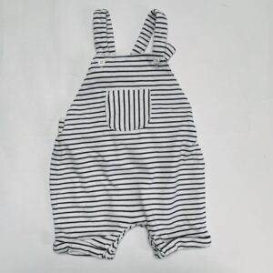 Salopet stripes Next 12-18m / 86