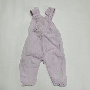 Salopet frill Zara 6-9m / 68/74