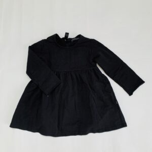 Oversized dress black House of Jamie 3-4jr / 98/104