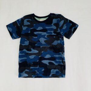 T-shirt army Copenhagen delights 12-18m