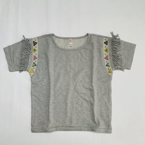 T-shirt deco mouwen CKS 12jr