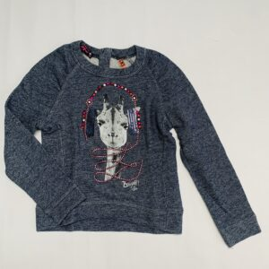 Sweater giraf CKS 10jr