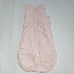 Gevoerde slaapzak pink Les rêves d'Anaïs 70cm / 2.3 TOG