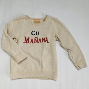 Sweater CU mañana Scotch & Soda 6jr / 116