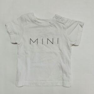 T-shirt mini Seraphine 0-3m