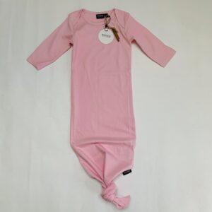 Geknoopte slaapzak pink Kidooz 6-12m
