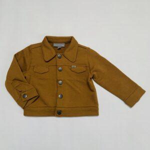 Jacket mustard JBC 68