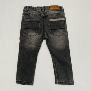 Donkergrijze jeans Zara 12-18m / 86