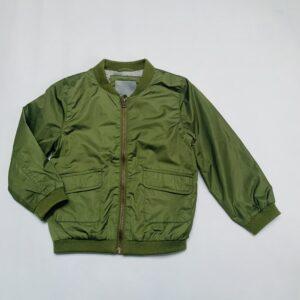 Bomber jacket kaki JBC 86