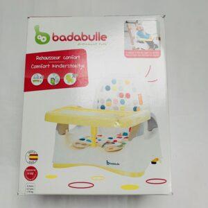Take-along Comfort kinderstoeltje Badabulle