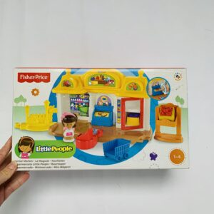 Supermercado Little People Fisher Price