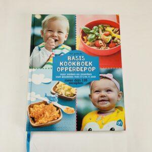 Basis kookboek Opperdepop