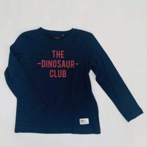 Longsleeve The Dinosaur Club JBC 110