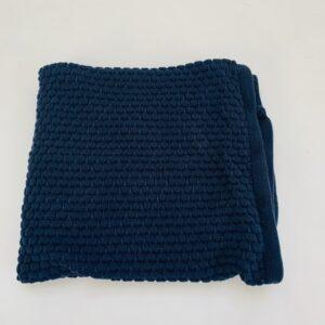 Dekentje honeycomb blue Joolz 75×100