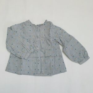 Blouse colours Zara 18-24m / 92