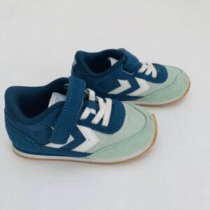 Sneakers stellar Hummel maat 24