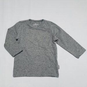Longsleeve speckled Jollein 74/80