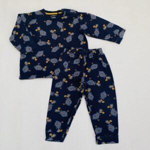 Pyjama Woody 12m / 80