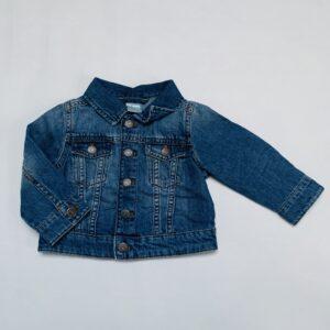 Jeansjasje H&M 4-6m / 68