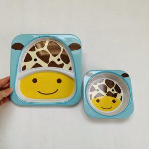 Bordjes giraf Skip Hop