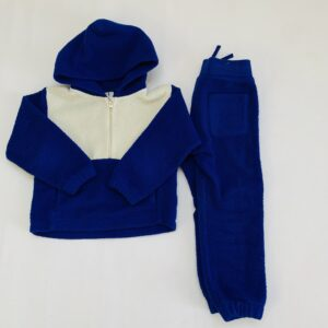 Setje sweatstyle fleece Arket 98/104