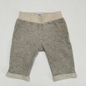 Sweatpants speckled Feliz by Filou 0m