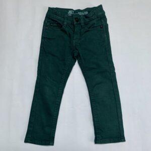 Groene aanpasbare broek JBC 92