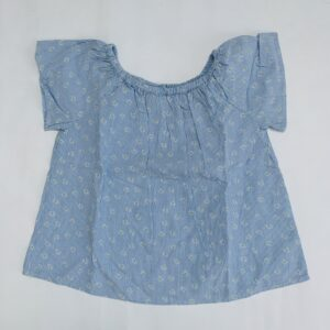 Blouse flowers Zara 3-4jr / 104
