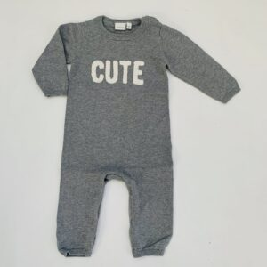 Onesie tricot cute Name it 4-6m / 68