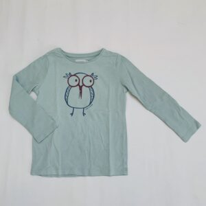 Longsleeve bird Filou & Friends 4jr