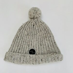 Muts pompom Sproet & Sprout 1-4jr