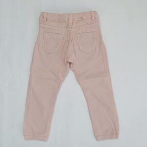 Broek pink Zara 3-4jr / 104