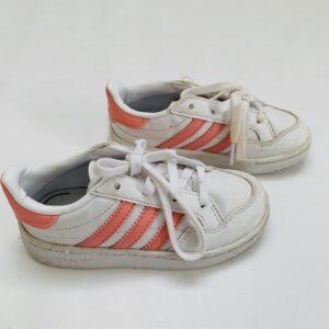 Sneakers ortholite pink Adidas maat 26