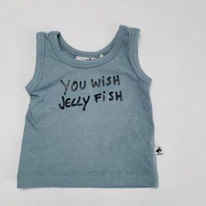 Tank top Jelly Fish Cos I said so 56/62