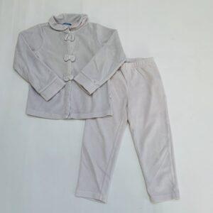 Tweedelige pyjama strikjes Jacadi 4jr