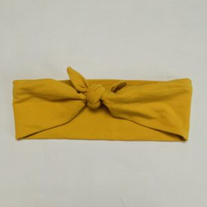 Haarband yellow 4jr+
