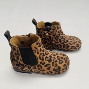 Laarsjes leopard Zecchino d'Oro maat 24