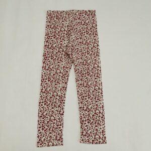 Legging pink leopard Zara 3-4jr / 104