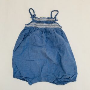 Jumpsuit sleeveless H&M 9-12m / 80