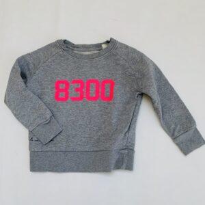 Sweater 8300 3-4jr / 98/104