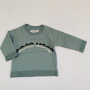 Sweater good mood Little Indians 3-6m