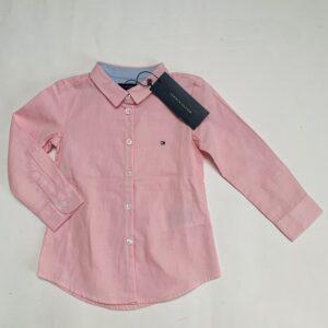 Hemd pink Tommy Hilfiger 86