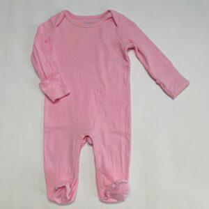 Onesie pink Ralph Lauren 6m