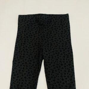 Legging dark leopard H&M 4-5jr / 110