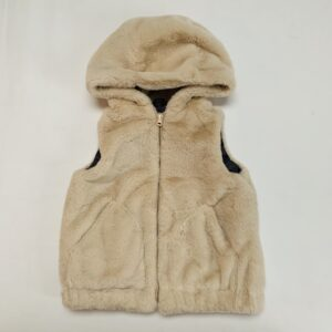 Bodywarmer teddy Zara 4-5jr / 110