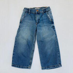 Culotte jeans Zara 5jr / 110