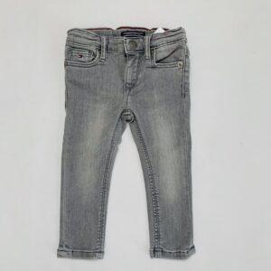 Grijze jeans Tommy Hilfiger 86