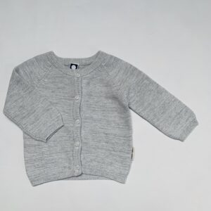 Gilet tricot grijs Tumble 'n Dry 62